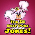 The 25 Best Puns – Jokes!