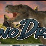 Dinoland Game! Scene Creator.