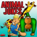 101 plus Animal Jokes for kids
