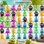 Monster Match Game!