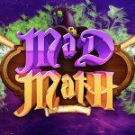 Mad Math Game Adding