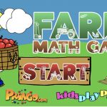 Farm Math Game