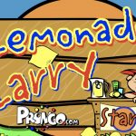 Lemonade Larry Math Game!
