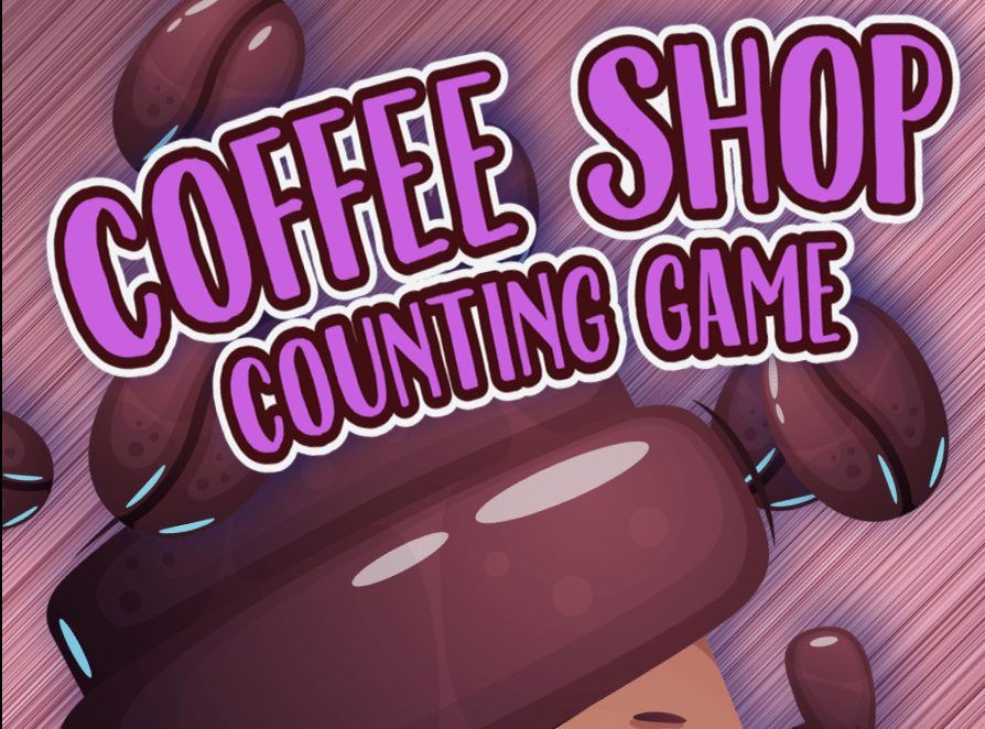 Coffee Shop – Counting Game