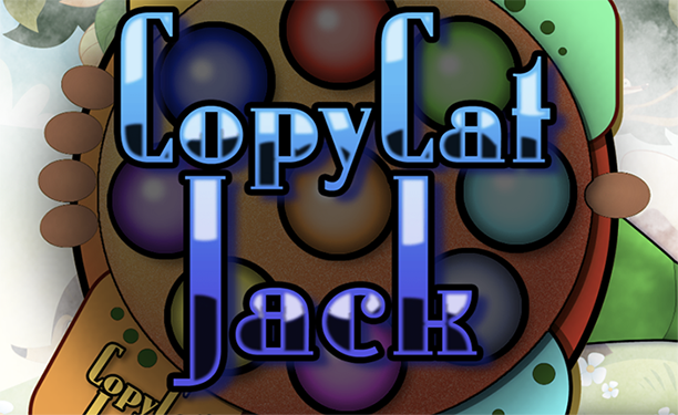 CopyCat Jack Game
