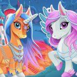 Princess Pony – Matching Game.