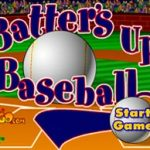 Batter's Up Baseball Multiplication