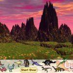 Dinoland Game!