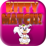 Kitten Memory Match Game!