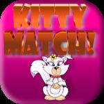 Kitten Memory Match Game!