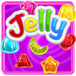Jelly Match Game