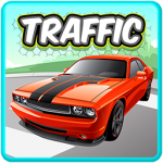 Traffic Car Game | Cross Town Traffic