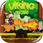Viking Escape Game