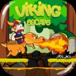 Viking Escape Game
