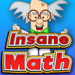Insane Math Game