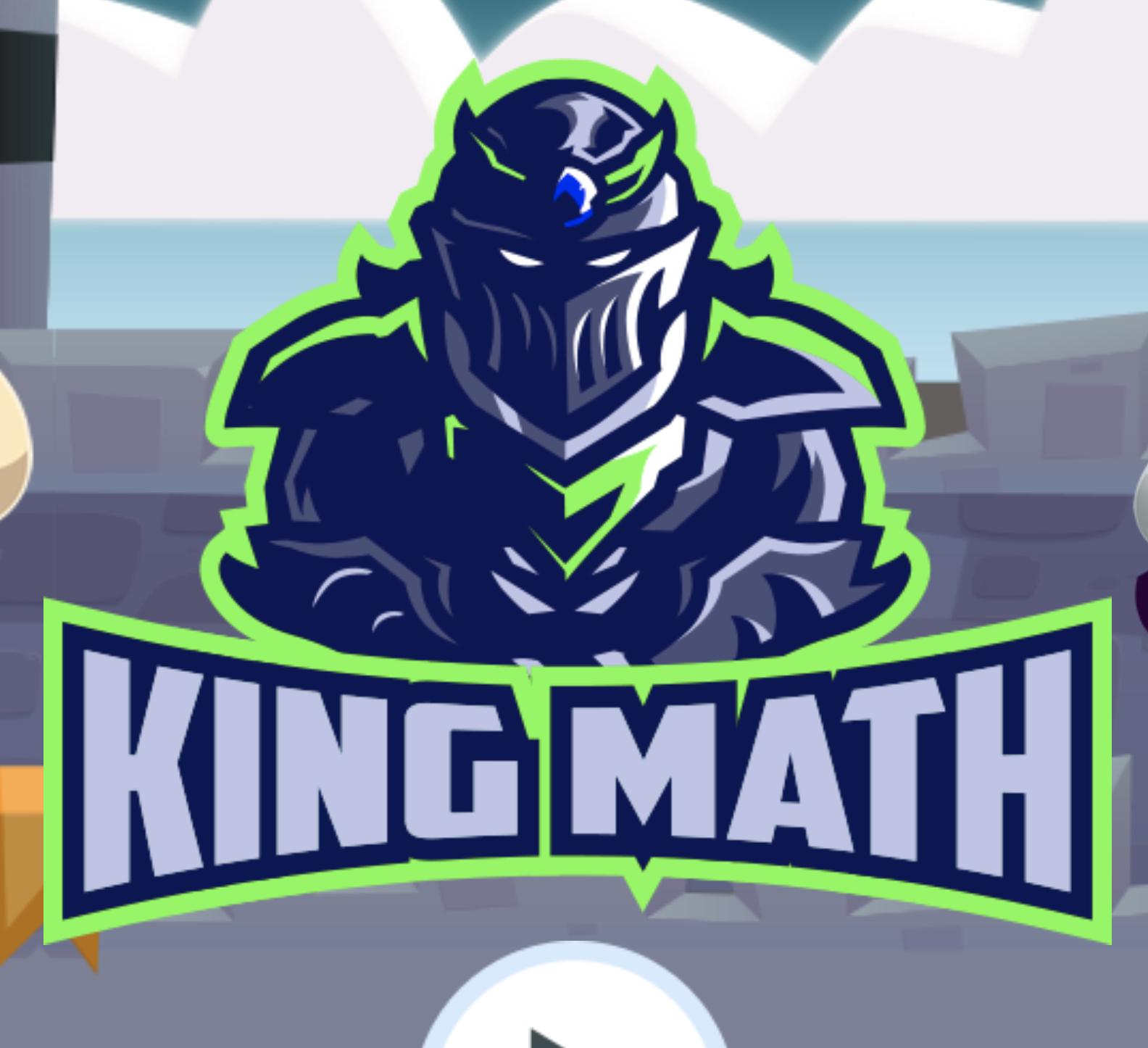 King Math