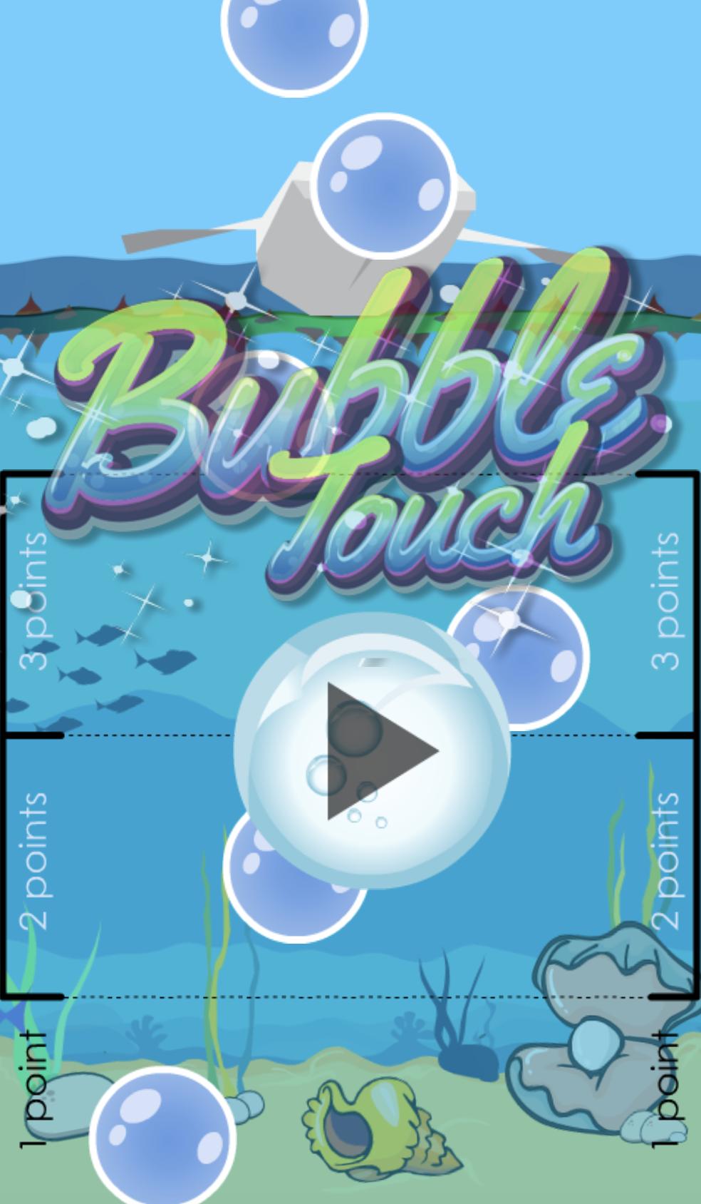 Bubble Touch