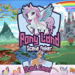 Pony Land Scene Maker