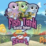 Fish Tank Scene Maker