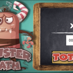 Monster Math Multiplying 10 – 50