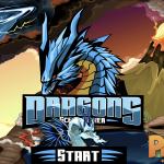 Dragon World Scene Maker