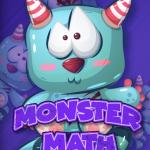 Monster Math Adding 1-10
