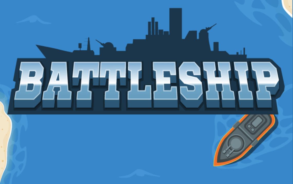 Image Battleship Game!