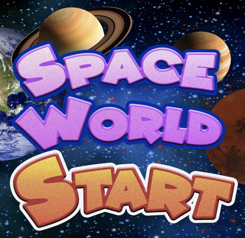 Image Space World