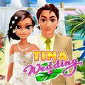 Tina Wedding