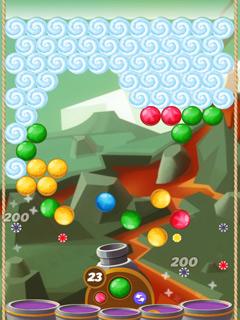 Image Bubble Shooter Saga 2