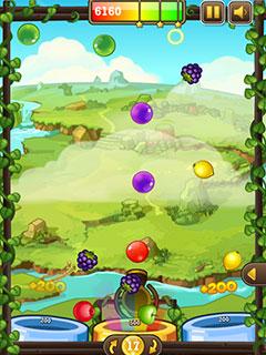 Image Bubble Shooter