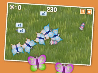 Image Butterfly bash