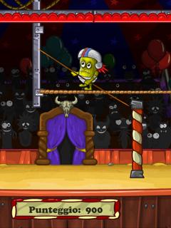 Image Circus New Adventures