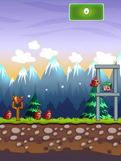 Image Crazy Birds 2