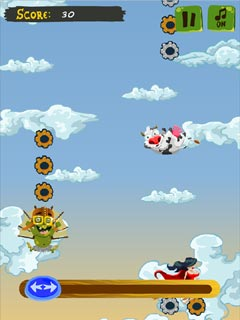 Image Goblin Flying Machine