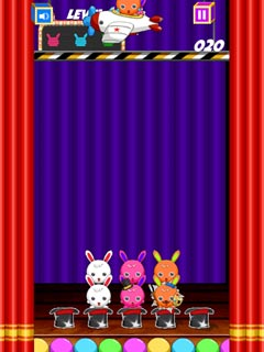 Image Magic Bunnies