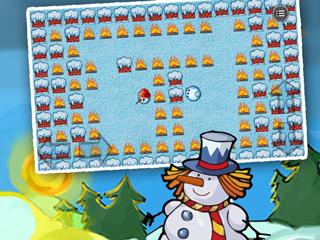 Image Snowman